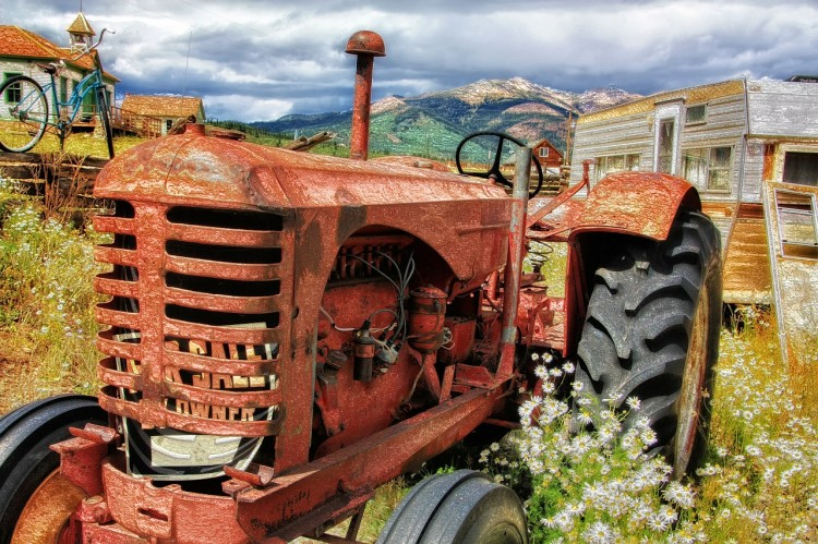 tractor-371250_1280